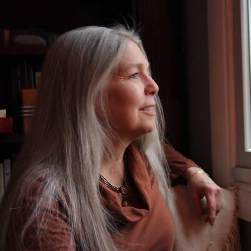 Carolyn Faivre